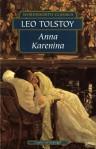 25 Anna Karenina