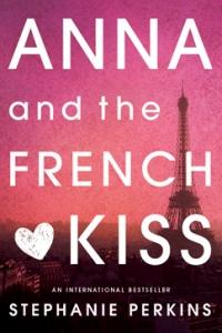 Anna French Kiss