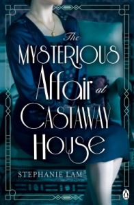 the mysterioous affair at castaway house