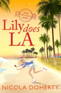 Lily Does LA