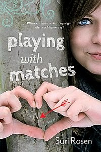 PlayingWithMatchesCover