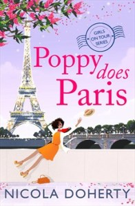 poppy does paris