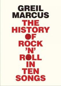The History of Rock N Roll in Ten Songs