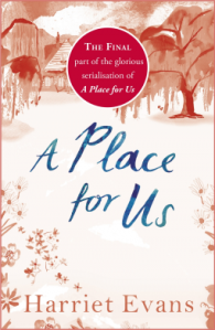 A place for us part four