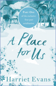 A Place for Us Part One