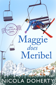 Maggie Does Meribel