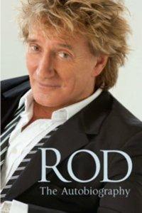 Rod Stewart Autobiography