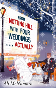 From Notting Hill with Four Weddings