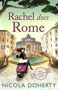 Rachel does Rome