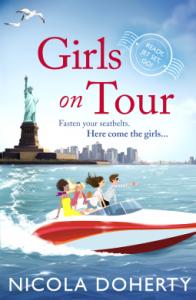 Girls on Tour