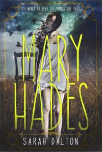 Mary Hades
