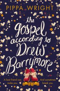 The Gospel of Drew Barrymore