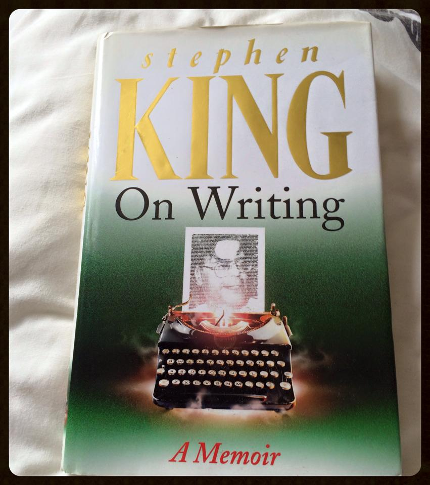on writing by stephen king summary Timeless advice from bestselling author stephen king on how to be an excellent writer.