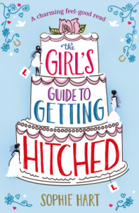 The Girls Guide to Getting Hitched