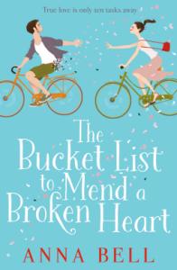 The Bucket List to Mend a Broken Heart
