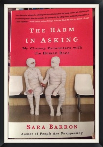 The Harm in Asking