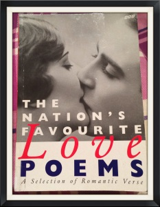 The Nations Favourite Love Poems