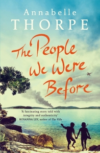 The People We Were Before Book Cover