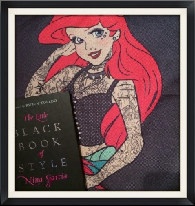 Little Black Book of Style